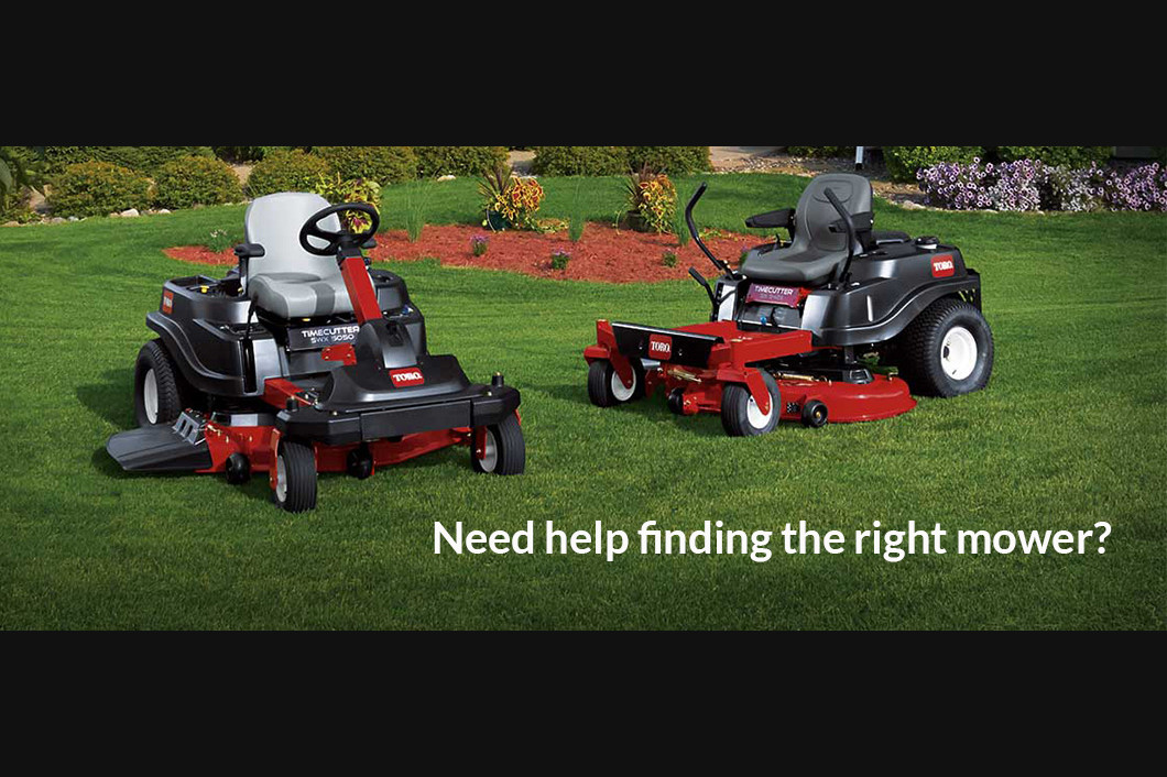 Toro® Power Equipment