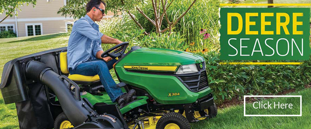 John Deere® Tractors & Utility Vehicles in Burtonsville, Maryland